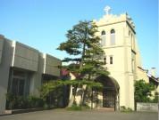 福井聖三一教会と聖三一幼稚園